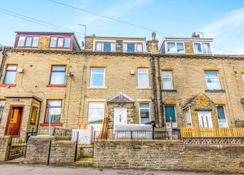 Thumbnail 2 bed terraced house for sale in Melbourne Street, Halifax