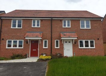 Thumbnail 3 bed semi-detached house for sale in Foal Close, Andover, Hampshire
