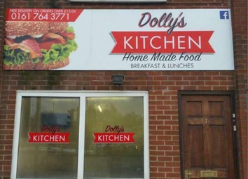 Restaurant/cafe for sale in Bolton Road, Bury BL8