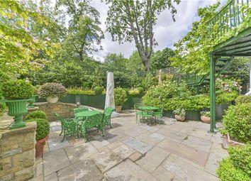 Phillimore Gardens, Kensington, London W8