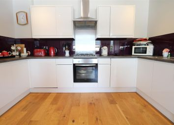 Thumbnail 2 bed flat for sale in The Grove, Gravesend