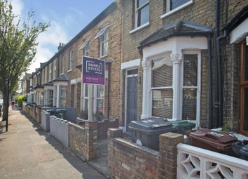 2 bed terraced house for sale in Cromwell Road, Walthamstow E17