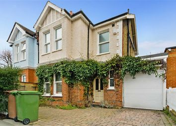 Thumbnail 4 bed semi-detached house for sale in Greenford Road, Sutton
