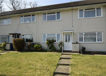 Thumbnail 2 bedroom maisonette for sale in Edgar Close, Swanley, Kent