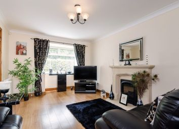 Thumbnail 3 bedroom detached house for sale in Bellhouse Way, York