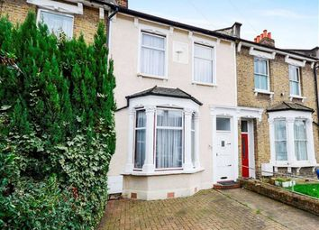 Thumbnail 4 bed property for sale in Fairlawn Park, London