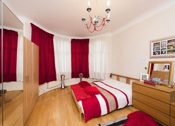 Thumbnail 4 bed semi-detached house for sale in Station Approach, Highfield Avenue, London
