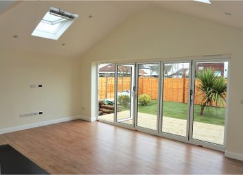Thumbnail 2 bed detached house for sale in Elm Close Estate, Hayling Island