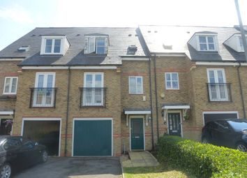 Thumbnail 4 bed town house for sale in Nottage Crescent, Braintree
