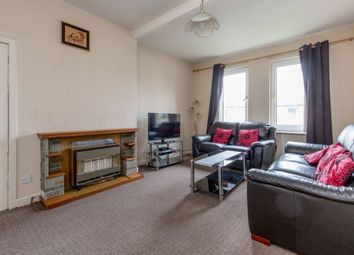 Thumbnail 2 bed flat for sale in Stenhouse Terrace, Edinburgh