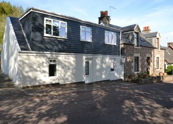 Thumbnail 3 bed semi-detached house for sale in Kirkfield Road, Kirkfield Bank, Lanark, Lanarkshire