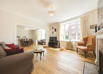 Thumbnail 3 bed flat for sale in Ross Court, Putney Hill