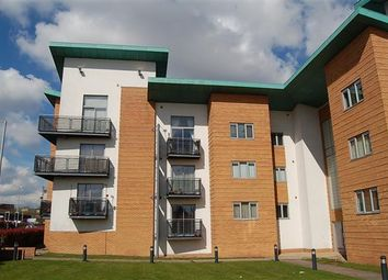 Thumbnail 2 bedroom flat to rent in The Embankment, Brierley Hill