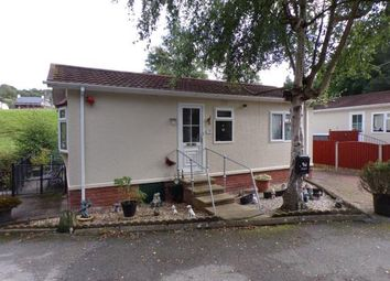 Thumbnail 2 bed bungalow for sale in Bryn Gynog Park, Hendre Road, Conwy