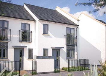 "Thumbnail 3 bedroom terraced house for sale in ""The Southwold"" at Oak Leaze, Patchway, Bristol"