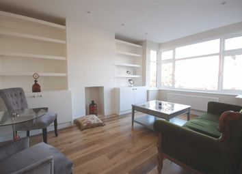 Thumbnail 2 bed flat to rent in Raymond Avenue, London