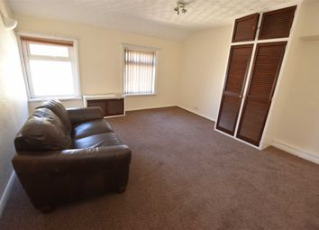 Thumbnail 2 bed flat to rent in Rawlinson Street, Barrow In Furness, Cumbria