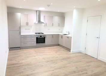 Thumbnail 1 bed flat to rent in Mowsbury Park, Kimbolton Road, Bedford
