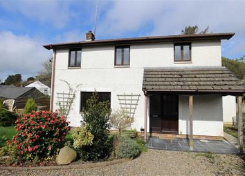 Thumbnail 4 bed detached house for sale in Talybont, Ceredigion, Talybont