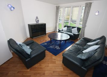 Thumbnail 2 bed flat to rent in 10 Westferry Road, C, Canary Wharf, London E14,