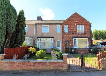 Thumbnail 2 bed property for sale in Yelverton Road, Coventry