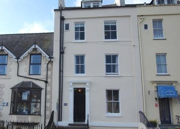 Thumbnail 2 bed flat for sale in Flat 2, Flint House, 8 Deer Park, Tenby