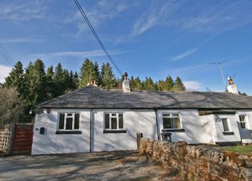 Thumbnail 2 bed cottage for sale in Castle Cottages, Kielder, Hexham