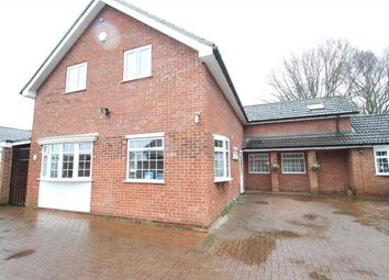 Thumbnail 5 bed detached house for sale in St. Michaels Close, Kesgrave, Ipswich