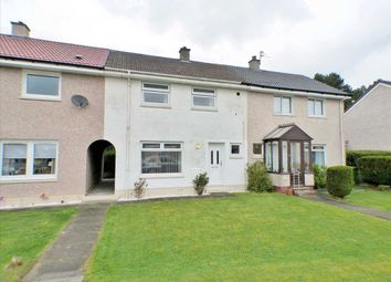 Thumbnail 2 bed terraced house for sale in Whitehills Place, Murray, East Kilbride
