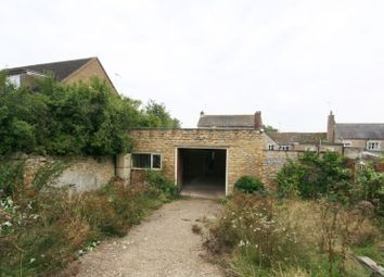 Thumbnail Land for sale in Building Plot, Wood Road, Kings Cliffe, Peterborough, Cambridgeshire