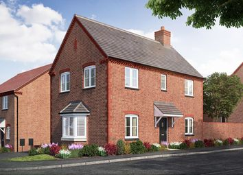 Thumbnail 3 bed detached house for sale in Kiln Lane, Leigh Sinton, Malvern