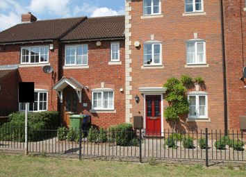 Thumbnail 2 bedroom terraced house for sale in Clifford Avenue, Walton Cardiff, Tewkesbury