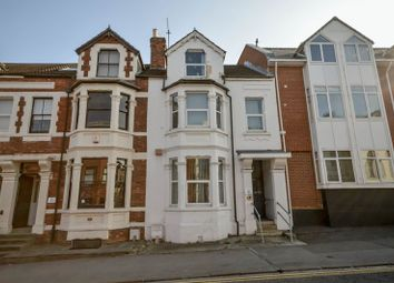 Thumbnail 5 bedroom terraced house for sale in Milton Road, Swindon