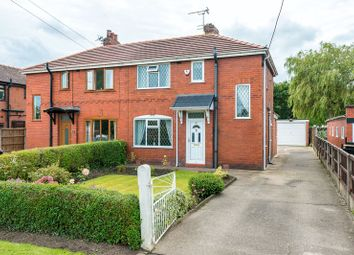 Thumbnail 3 bed semi-detached house for sale in Southport Road, Eccleston, Chorley