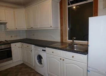 Thumbnail 2 bed flat to rent in Wilson Street, Ayr