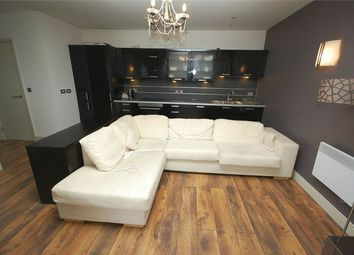 Thumbnail 2 bed flat to rent in Great Northern Tower, Watson Street, Manchester