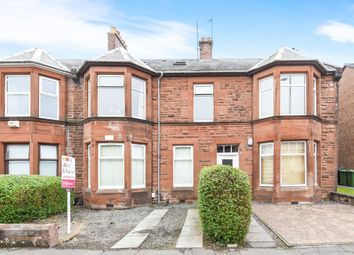 Thumbnail 2 bedroom flat for sale in Barbadoes Road, Kilmarnock