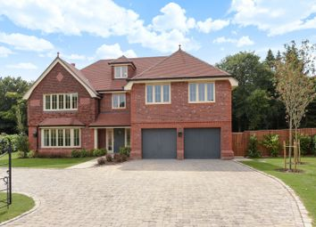 Thumbnail 5 bed detached house for sale in Kit Lane, Checkendon