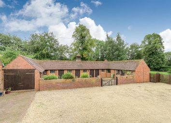 Thumbnail 3 bed detached bungalow for sale in Manor Stables, Winwick, Northampton