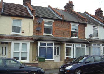 Thumbnail 3 bed terraced house for sale in Southwold Road, Watford