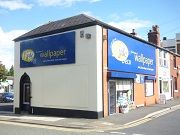 Thumbnail Retail premises for sale in Water Street, Hyde