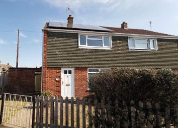 Thumbnail 2 bed property to rent in Boxley, Ashford