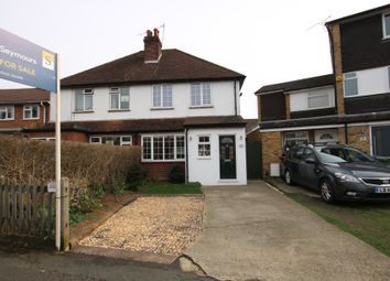 3 bed semi-detached house for sale in Byfleet, Surrey KT14