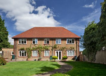 Thumbnail 6 bed detached house for sale in The Ridgeway Mill Hill, London