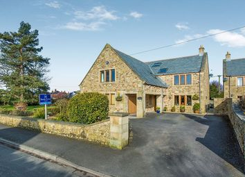 Thumbnail 7 bed detached house for sale in The Willows Goosnargh Lane, Goosnargh, Preston