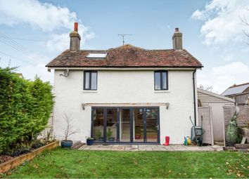 Thumbnail 3 bed detached house for sale in Ryme Road, Sherborne