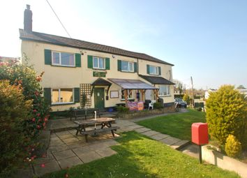 Thumbnail Pub/bar for sale in Petrockstowe, Okehampton