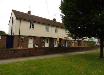 Thumbnail 1 bed maisonette to rent in Eldred Avenue, Colchester