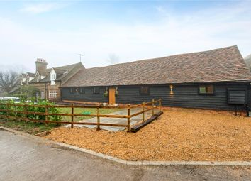 Thumbnail 3 bedroom bungalow for sale in Langley Lodge Lane, Kings Langley
