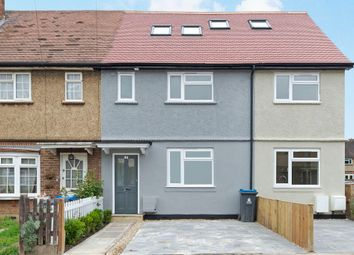 Thumbnail 4 bed terraced house for sale in Haycroft Road, Surbiton